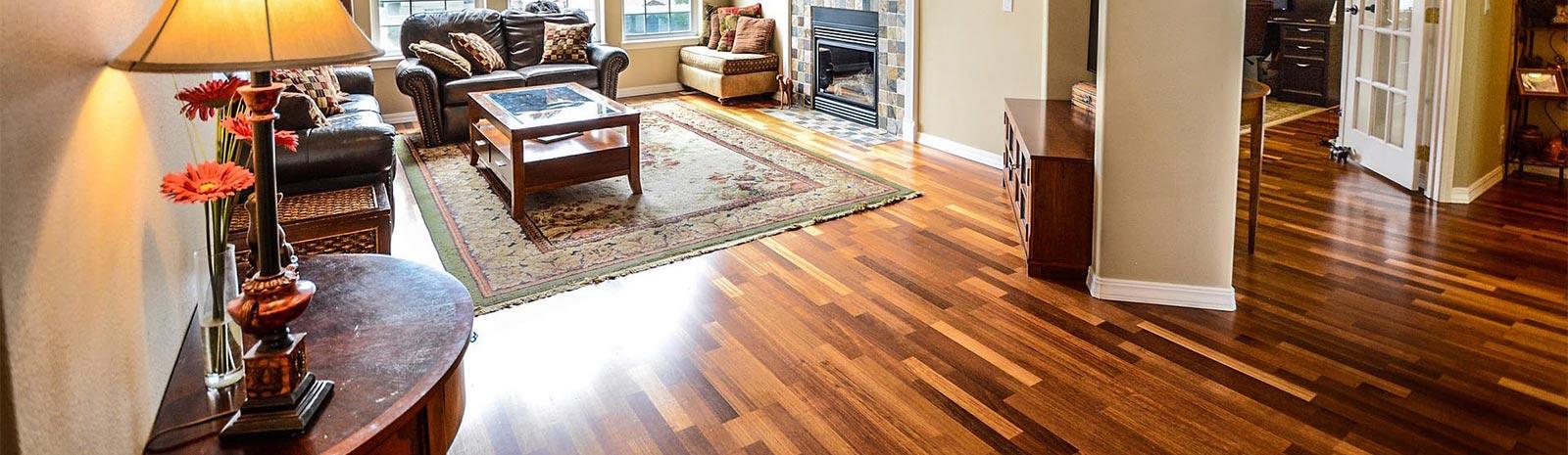 Lamett Laminate Flooring