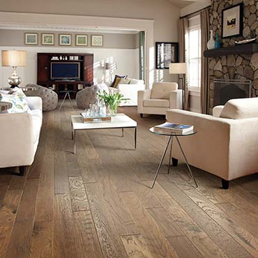 Shaw Hardwoods Flooring in Siler City, NC