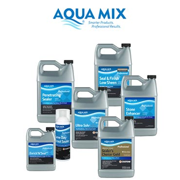 Aqua Mix Tile & Stone Care | Siler City, NC