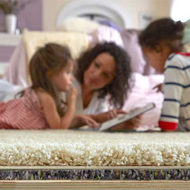 STAINMASTER® Carpet Cushion | Siler City, NC