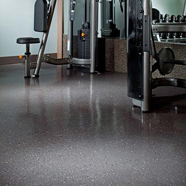 Flexco Rubber Flooring | Siler City, NC