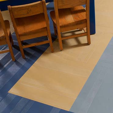 Roppe Rubber Flooring | Siler City, NC