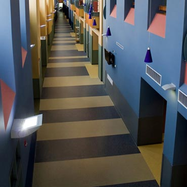 Johnsonite® Commerical Flooring | Siler City, NC